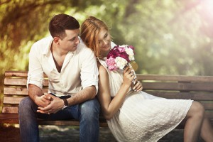 Девушкам предложили 100% проверку парня до брака