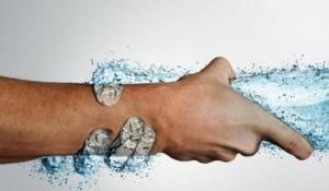 помощь воды