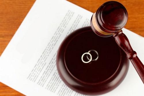 раздел имущества при разводе супругов